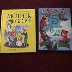 Other - Vintage children's books